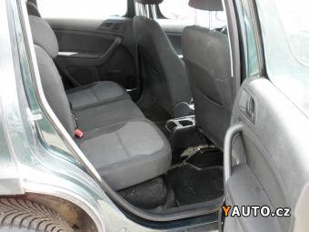 Prodám Škoda Yeti 1.8 TSI 118 kW 4x4 ČR