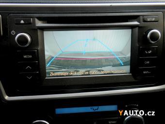 Prodám Toyota Auris HYBRID TOURING NAVI KAMERA DPH