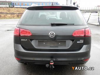 Prodám Volkswagen Golf NAVI PARK. ASISTENT ADAPT. TE