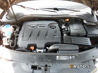 Prodám Škoda Superb ELEGANCE KŮŽE XENON COLUMBUS