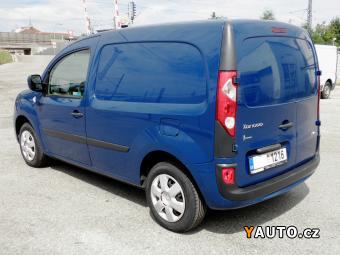 Prodám Renault Kangoo II ČR SORTIMO DPH