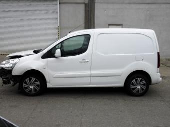 Prodám Citroën Berlingo HDI ČR TEMPOMAT DPH SERVISKA