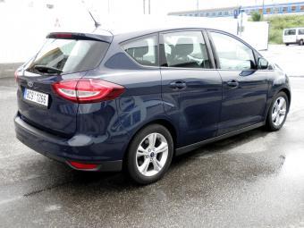 Prodám Ford C-MAX 2.0 TDCI 110 kW AUTOMAT DPH