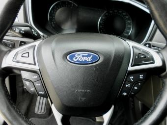 Prodám Ford Mondeo TITANIUM AUTOMAT DPH