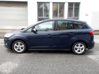 Prodám Ford C-MAX 2.0 TDCI 110 kW AUTOMAT DPH