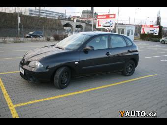 Prodám Seat Ibiza 1.4TDI