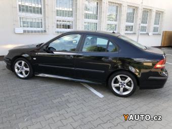 Prodám Saab 9-3 2.2 Vector