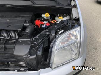 Prodám Ford Fusion 88tkm Klimatizace