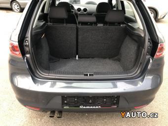 Prodám Seat Ibiza 1.9 TDi klimatronik