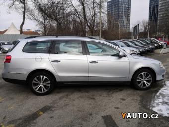 Prodám Volkswagen Passat 2.0 TDi