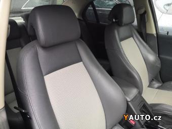 Prodám Saab 9-3 2.0i TS 16V + LPG