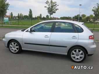 Prodám Seat Ibiza 1.9 TDi 96kw