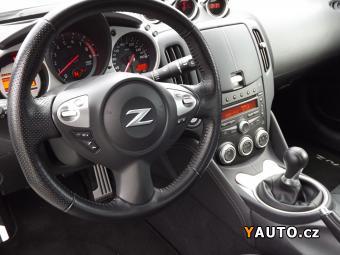 Prodám Nissan 370 Z 370Z