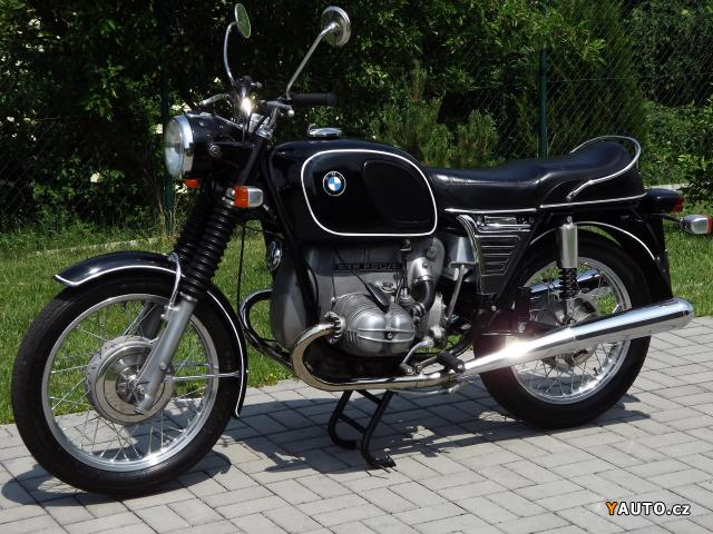 prod m bmw bmw r 60 5 prodej bmw bmw motorky. Black Bedroom Furniture Sets. Home Design Ideas
