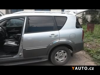 Prodám SsangYong Rexton 2, 7XDI