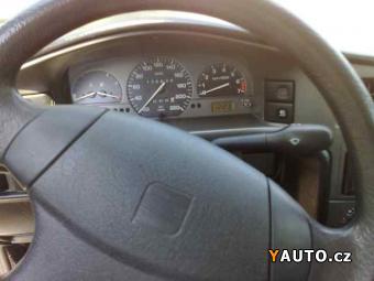 Prodám Seat Toledo 1,6 TOP STAV NEHAVAR.
