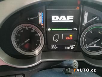 Prodám DAF XF 510FT