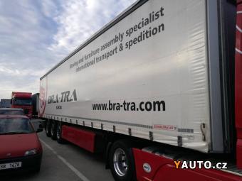 Prodám Schwarzmüller SPA 3, E