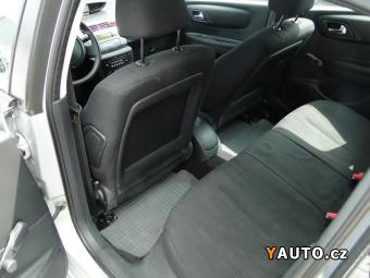 Prodám Citroën C4 1.4i 16V 65kW CZ