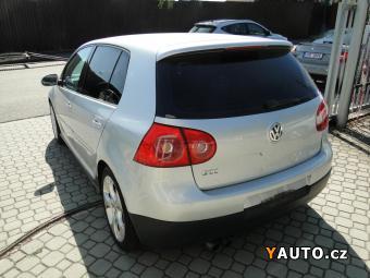 Prodám Volkswagen Golf GTi 2.0TFSi 147kW