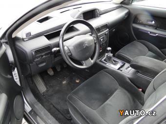 Prodám Citroën C6 2.2HDi 125kW DPH