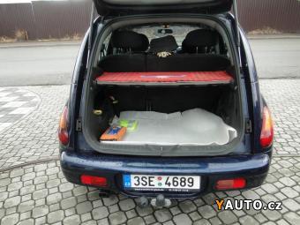 Prodám Chrysler PT Cruiser 2.2CRD 89kW