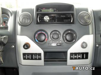 Prodám Iveco Massif 3.0 HPT Rarita, 130Kw