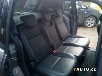 Prodám Ford Grand C-MAX 2.0 TDCi Titanium automat