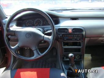 Prodám Mazda 626 1.8