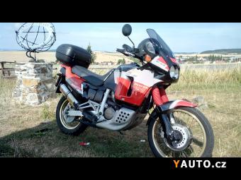 Prodám Honda Africa Twin XRV 750