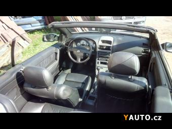 Prodám Opel Astra 2.2 16V
