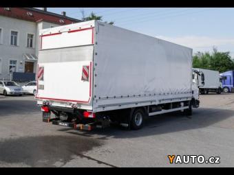 Prodám MAN MAN TGL 12.220 Plachta EURO6