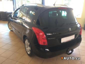 Prodám Peugeot 308 SW 1.6 HDI 92 k Premium