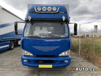 Prodám Avia 90 EL D90 EL