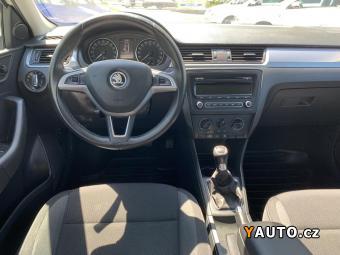 Prodám Škoda Rapid 1.6 Tdi Původ ČR 1. maj. Serv. K