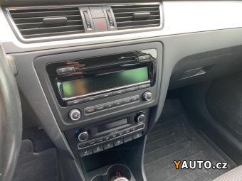 Prodám Škoda Rapid 1.2 TSI Elegance Spaceback