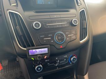 Prodám Ford Focus 1.0 i benzín 92 kW Combi