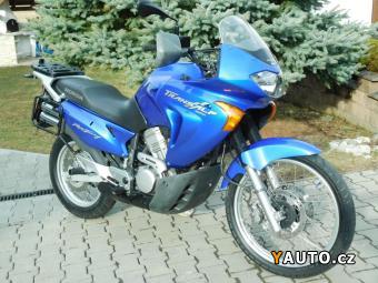 Prodám Honda XL 650 V Transalp