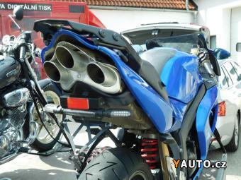 Prodám Triumph Sprint 1050 ST