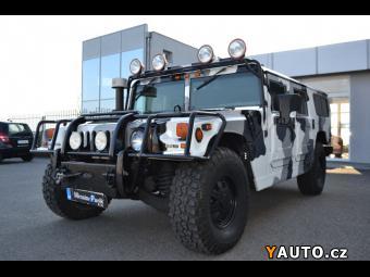 Prodám Hummer H1 6,5TD