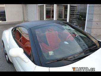 Prodám Ferrari California T 7LET SERVIS ZDARMA