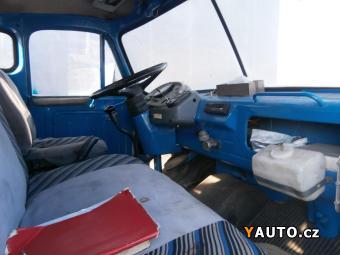 Prodám Tatra 148 AD20 JEŘÁB 6X6