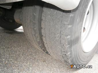 Prodám Mercedes-Benz ATEGO 816 PLACHTA 2xSPANI