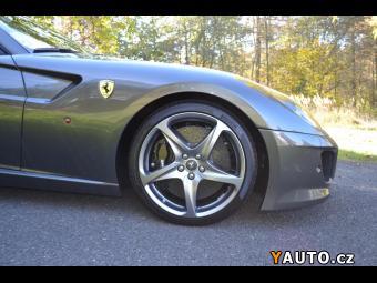 Prodám Ferrari 599 SA APERTA 1OF80