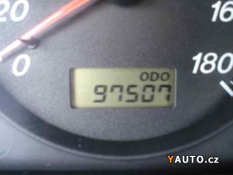 Prodám Mazda Demio 1,3 1,3i, 46KW, KLIMA, PĚKNÁ