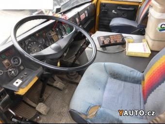 Prodám Tatra 815 asfalt 11m3 Kobit