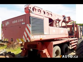 Prodám Tatra 815 UDS 214 (2007) Deere