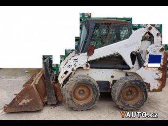 Prodám Bobcat 773 lze PASy i ryhovac