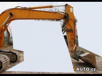 Prodám Hitachi ZX 160 (17t bahňák 80cm