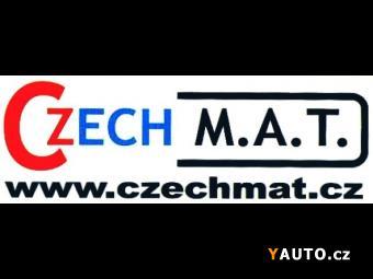 Prodám Euromach 8500 mobil 8t kráčivý